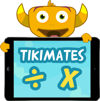 Tikimates - Multiplicar y dividir