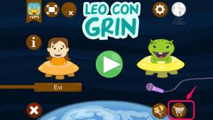 Realizar compras Leo con Grin
