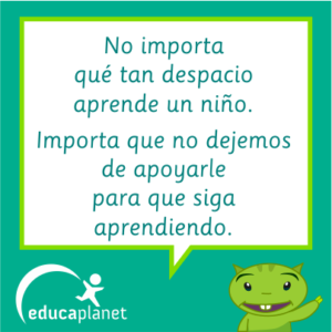 aprender despacio no es importante citas educacion