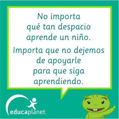 Citas sobre educación EDUCAPLANET APPS