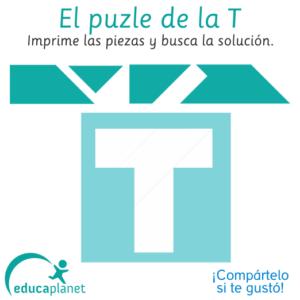 Puzzle T