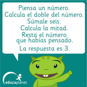 Acertijo Matematico Pasatiempos Enigmas Con Operaciones