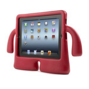 Funda iPad peques