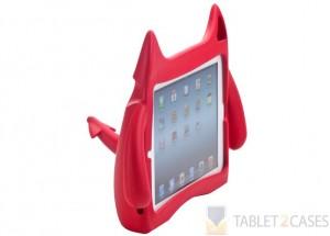 iPad ndevr funda preescolares