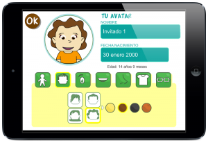 Avatar Apps Educaplanet