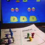 Actividades para contar y reconocer números