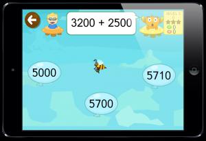 Juegos de matemáticas - cálculo mental sumar y restar - recursos colegios