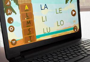 Juegos para infantil y primaria en ordenador