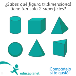 Acertijo figuras 3d Matemáticas vertices, lados, aristas