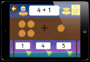 apps juegos kely sumas y restas