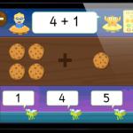 Apps de cálculo para niños matemáticas