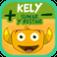 Kely App sumar y restar