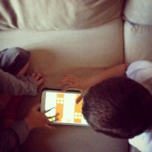 3 consejos para explotar una app en familia