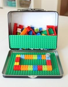 Lego Kit de viaje