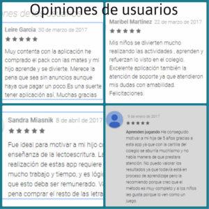 Opiniones apps educaplanet