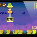 Juegos educativos para aprender a leer frases
