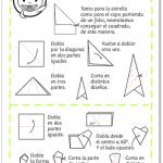 estrellas de papel y copos de papel origami