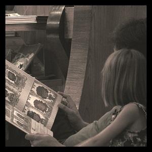 Leer durante vacaciones