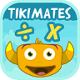 Tikimates apps calculo mental tablas de multiplicar y dividir