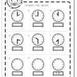 Ficha horas y reloj