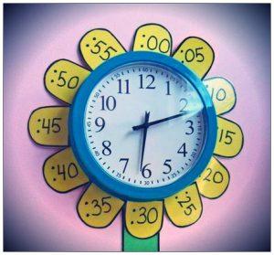 Ejercicios Reloj Dos Fichas Gratis Para Repasar Las Horas Fácil