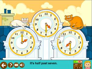 horas aprender inglés app