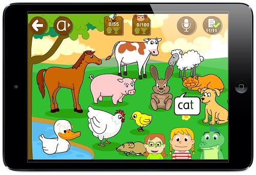 animales domesticos juego gratis ipad