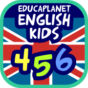 english 456 aprender ingles para niños
