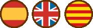 icono trilingüe
