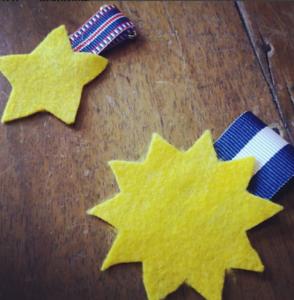 medallas y diplomas por aprender a leer con Grin