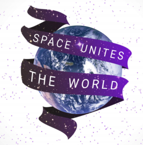 lema semana mundial espacio
