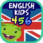 Icono English 456 nuevo