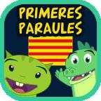 Primeres paraules catalàamb GRIN app