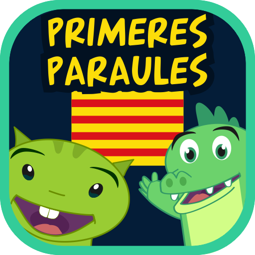 app Primeres paraules català