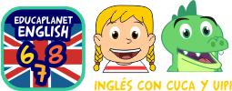 Juegos aprender inglés