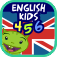 English 456 kids Aprender inglés