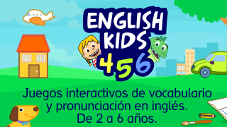 App English 456 Aprender inglés