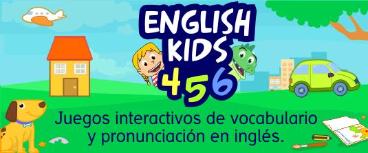 App English 456 Grin