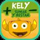 App Kely Sumar y Restar