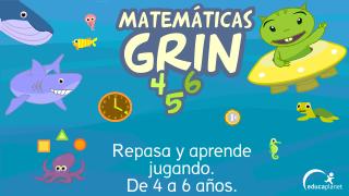App Matemáticas 456