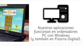 App en ordenador
